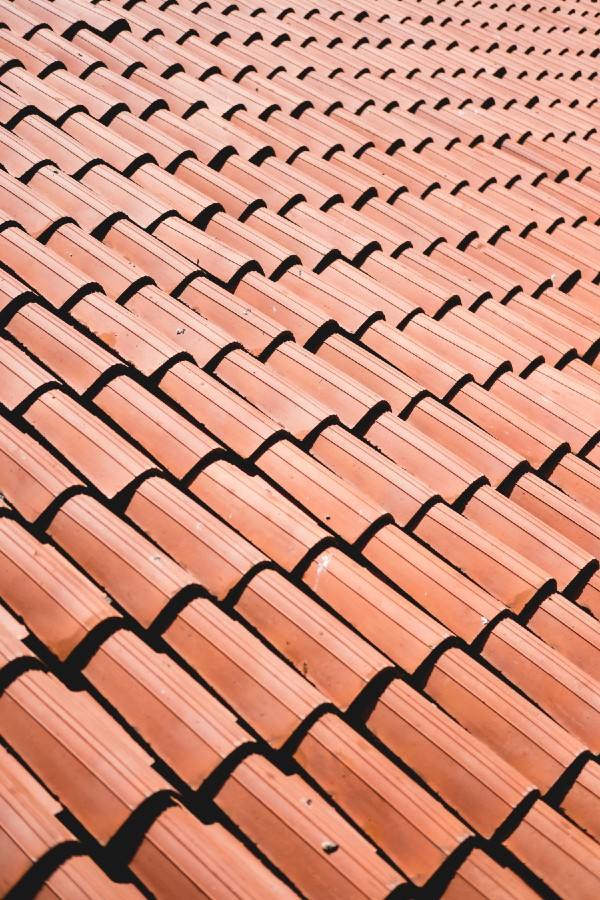 Tiles from Thorpe Roofing Dover